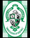 Concord Singers Logo